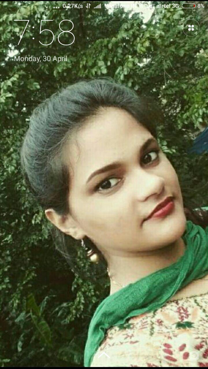 pallabi Ghosh