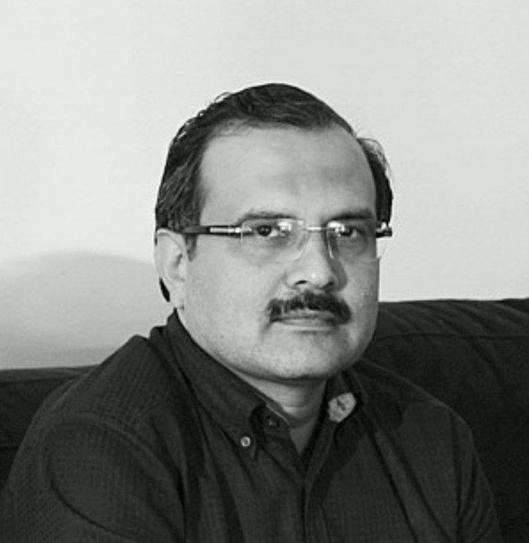 Vaishak Narayan